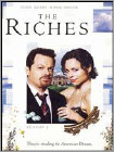 Riches: Season 1 [4 Discs] - Dubbed Subtitle Dolby - DVD