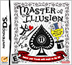 Master of Illusion - Nintendo DS