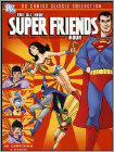 All-New Superfriends Hour: Season One Vol 1 (2pc) - DVD