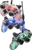 Pelican Accessories - Afterglow Pro Controller for PlayStation 3