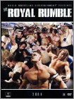 WWE: Royal Rumble 2008 - Fullscreen Dolby