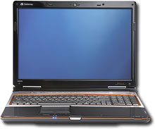 BestBuy - Gateway Intel Core 2 Duo 1.67GHz 17-inch Laptop - $1,199.99 shipped