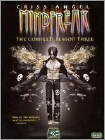 Criss Angel: Mindfreak - The Complete Season Three [3 Discs] - DVD