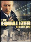 Equalizer: Season One [5 Discs] - Fullscreen Subtitle Dolby - DVD
