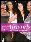 Girlfriends: The Third Season [4 Discs] - Widescreen - DVD