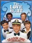 Love Boat: Season One, Vol. 1 [3 Discs] - Fullscreen Subtitle - DVD