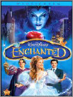 Enchanted - Fullscreen Dubbed Subtitle AC3 - DVD :  movie enchanted