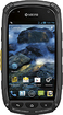 Kyocera - Torque Mobile Phone - Black (Sprint)