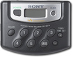 Sony - Portable Digital AM/FM Radio with Weather Band