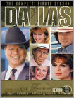Dallas: The Complete Eighth Season [5 Discs] - DVD