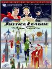 Justice League: The New Frontier - Widescreen Special - DVD