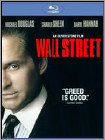 Wall Street - Widescreen AC3 Dolby Dts - Blu-ray Disc