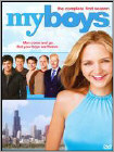 My Boys: The Complete First Season [3 Discs] - Widescreen Subtitle - DVD