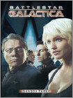 Battlestar Galactica (2004): Season Three [6 Discs] - DVD