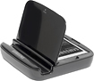 Samsung - Spare Battery Charging System for Samsung Galaxy Note II Mobile Phones