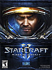StarCraft II: Wings of Liberty - Mac/Windows