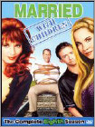 Married. With Children: The Complete Eighth Season [3 Discs] - DVD
