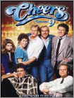 Cheers: The Complete Ninth Season [5 Discs] - Fullscreen - DVD
