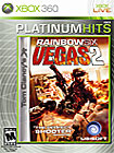 Tom Clancy's Rainbow Six: Vegas 2: Xbox 360