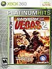 BestBuy - Tom Clancy's Rainbow Six: Vegas 2 - Xbox 360 - $49.99 shipped