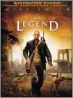 I Am Legend - Widescreen AC3 Dolby - DVD