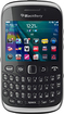 BlackBerry - 9320 Mobile Phone (Unlocked) - Black