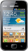 Samsung - Galaxy Ace Duos Mobile Phone (Unlocked) - Black