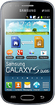 Samsung - Galaxy S Duos S7562 Mobile Phone (Unlocked) - Black