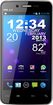 Blu - Quattro 45 HD Mobile Phone (Unlocked) - Black