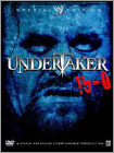 WWE: Undertaker 15-0 - Fullscreen