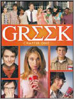 Greek: Chapter One [3 Discs] - Widescreen AC3 Dolby - DVD