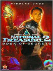 National Treasure: Book of Secrets - Widescreen AC3 - DVD