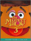 Muppet Show: Season Three [4 Discs] - Fullscreen Dolby - DVD