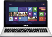 "Asus - 15.6"" Laptop - 4GB Memory - 500GB Hard Drive - White"