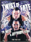 WWE: Twist of Fate - The Matt and Jeff Hardy Story -