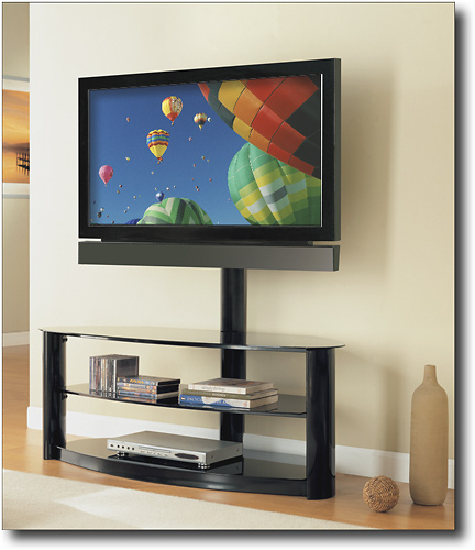 TV Stand for Flat-Panel Tvs