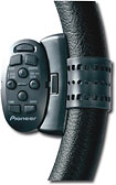 Buy Pioneer Steering Wheel Remote for Select Pioneer A/V Receivers