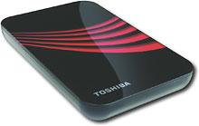 BestBuy - Toshiba - 250GB External Portable Hard Drive - $159.99