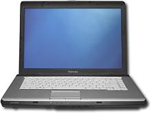 BestBuy - Toshiba Satellite Laptop with AMD Turion 64 X2 - $649.99