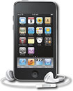 Apple® iPod touch® 32GB* MP3 Player (3rd Generation) - Black