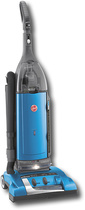 Hoover - WindTunnel Anniversary Edition Self-Propelled HEPA Upright Vacuum - Blue