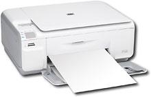 BestBuy - HP Photosmart Multifunction Printer/ Copier/ Scann - $69.99