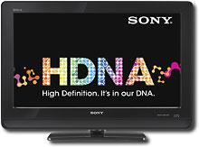 BestBuy - Sony BRAVIA M-Series 32-inch Widescreen LCD HDTV - $649.99