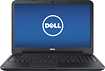 "Dell - Inspiron 15.6"" Laptop - 4GB Memory - 320GB Hard Drive - Black"
