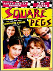 Square Pegs: The Complete Series [3 Discs] - Fullscreen Subtitle - DVD