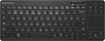 Samsung - Smart Wireless Keyboard for Select Samsung Smart TVs, Mobile Phones and Tablets