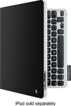How To Logitech - Keyboard Folio Case for Apple iPad 2, iPad 3rd Generation and iPad with Retina Limited supply