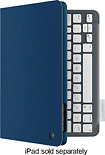 Where To Buy Logitech - Keyboard Folio Case for Apple iPad mini - Mystic Blue Don't wait