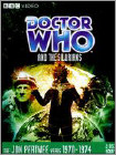 Doctor Who: Doctor Who and the Silurians [2 Discs] - Subtitle - DVD