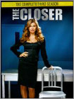 Closer: The Complete Third Season [4 Discs] - Widescreen - DVD
